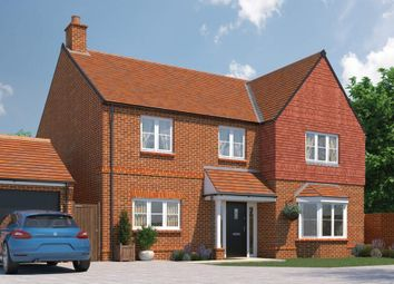 4 bed detached house for sale in Greensands, Wantage OX12