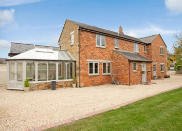 Thumbnail 4 bed detached house for sale in Wales Street, Kings Sutton, Banbury, Northamptonshire