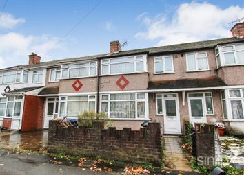 4 bed terraced house for sale in Scotts Road, Southall UB2