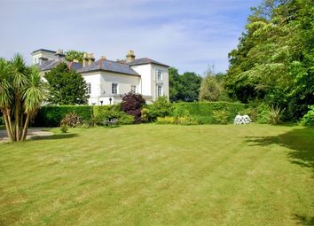 Thumbnail 3 bed flat for sale in Sway, Lymington, Hampshire
