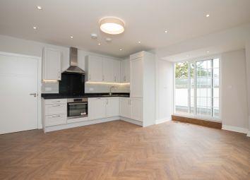 Thumbnail Flat to rent in High Street, Shepperton