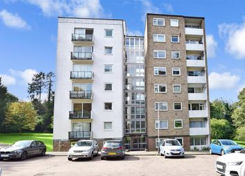 Thumbnail 1 bed flat for sale in Ferndale Close, Tunbridge Wells, Kent