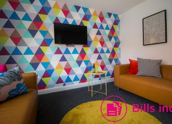 Thumbnail 5 bed terraced house to rent in Ainsley Road, Sheffield