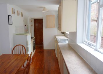 Thumbnail 2 bed terraced house to rent in Countess Road, Didsbury, Manchester