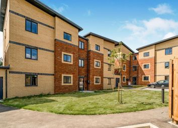 Thumbnail 2 bedroom flat for sale in Hampden Square, Aylesbury