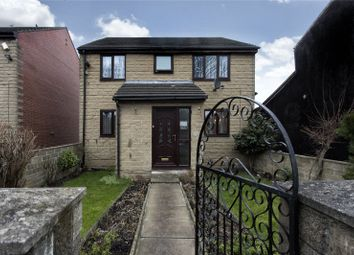 Thumbnail 4 bed detached house for sale in Norfolk Street, Batley, West Yorkshire