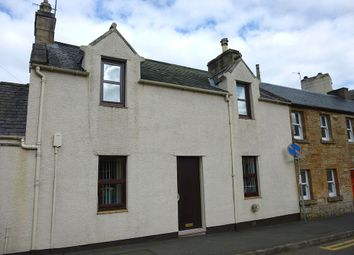 Thumbnail 2 bed terraced house for sale in Church Road, Sanquhar