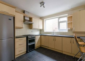 Thumbnail 4 bedroom maisonette to rent in Levison Way, London
