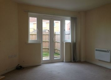 Thumbnail 2 bed flat to rent in Tuffleys Way, Thorpe Astley, Leicester