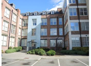 Thumbnail 1 bed flat for sale in Flat 37 Orient House, Cobden Street, Kettering, Northamptonshire