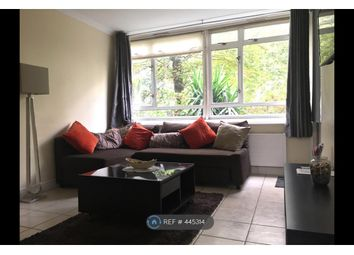 Thumbnail 1 bed flat to rent in Whitley House, London