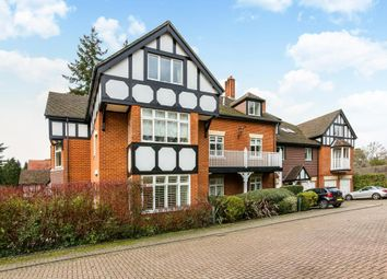 Thumbnail 2 bedroom flat to rent in Larch Avenue, Sunninghill, Ascot