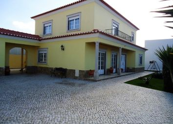 Thumbnail 4 bed detached house for sale in Lourinhã E Atalaia, Lourinhã E Atalaia, Lourinhã