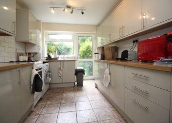 Thumbnail 3 bed terraced house to rent in Teddington Close, Canterbury, Kent
