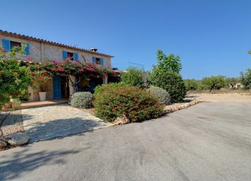 Thumbnail 3 bed country house for sale in Spain, Mallorca, Selva, Moscari