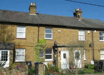 Thumbnail 2 bedroom terraced house for sale in Norwood Lane, Iver