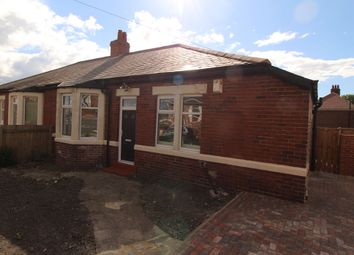 Thumbnail 2 bed bungalow for sale in Balfour Road, Newcastle Upon Tyne