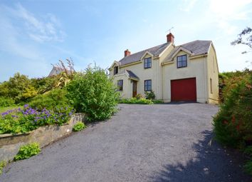 Thumbnail 4 bed detached house for sale in Heol Caradog, Fishguard
