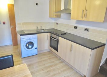 Thumbnail 2 bed flat to rent in Stile Common Road, Huddersfield