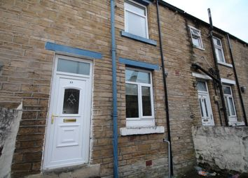 Thumbnail 2 bed terraced house to rent in Holly Terrace, Fartown, Huddersfield