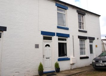 Thumbnail 2 bed cottage for sale in Watery Lane, Newhall, Swadlincote