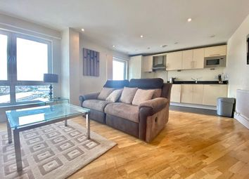 Thumbnail Flat to rent in Raphael House, 250 High Road, Ilford