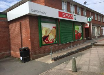 Thumbnail Retail premises for sale in New Park Street, Shrewsbury