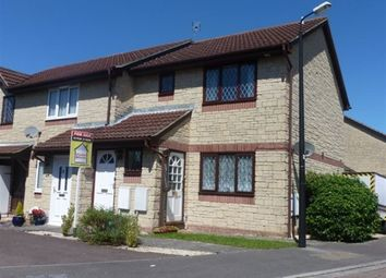 Thumbnail 1 bedroom flat to rent in Pennycress, Weston-Super-Mare