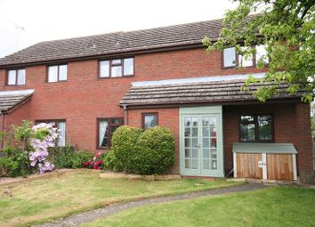Thumbnail 4 bed semi-detached house to rent in Brackley Road, Westbury