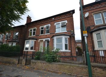 2 bed flat to rent in Woodborough Road, Mapperley, Nottingham NG3