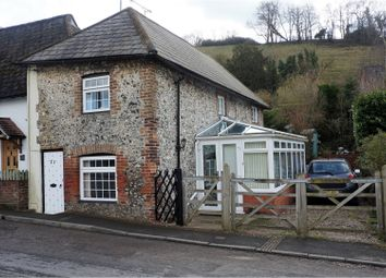 Thumbnail 2 bedroom cottage for sale in Canterbury Road, Lydden
