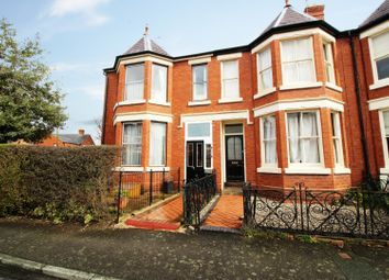 Thumbnail 4 bed terraced house for sale in Alfred Street, Shrewsbury, Shropshire