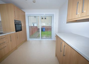 Thumbnail 3 bed terraced house for sale in Shiel Place, Irvine