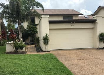 Thumbnail 3 bed town house for sale in 4532 La Jolla Dr, Bradenton, Florida, 34210, United States Of America