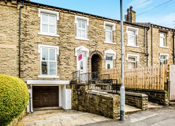 Thumbnail 4 bed terraced house for sale in Cross Lane, Newsome, Huddersfield