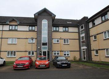 Thumbnail 2 bed flat for sale in Clark Street, Renfrew, Renfrewshire