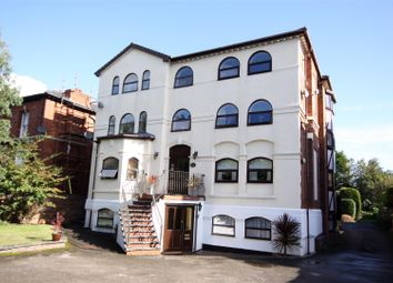 Thumbnail 2 bed flat for sale in Oakham Court, Alexandra Road, Southport
