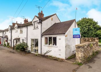 Thumbnail 2 bed cottage for sale in Weston Road, Aston-On-Trent, Derby