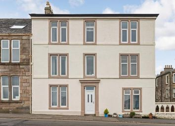 Thumbnail 2 bed flat for sale in Glasgow Street, Millport, Isle Of Cumbrae, North Ayrshire