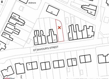 Thumbnail Property for sale in St Saviours Street, Old Butt Lane, Talke