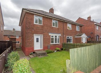 Thumbnail 3 bed semi-detached house for sale in Gloucester Road, Consett