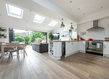4 bed semi-detached house for sale in Liddell Gardens, London NW10