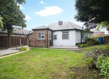 Thumbnail 3 bedroom bungalow for sale in Mossfield Road, Farnworth, Bolton
