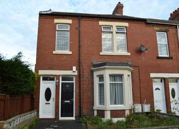 Thumbnail 2 bed flat to rent in South View Terrace, Whickham, Newcastle Upon Tyne