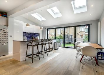 Thumbnail 4 bedroom semi-detached house for sale in Hardinge Road, London