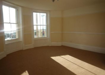 Thumbnail 3 bedroom flat to rent in Station Parade, Tarring Road, Worthing