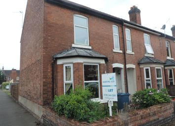 Thumbnail 2 bed flat to rent in Hopton Street, Stafford, Staffordshire, .