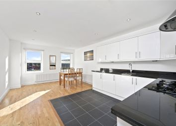 Thumbnail 3 bed flat for sale in Charlmont Road, London