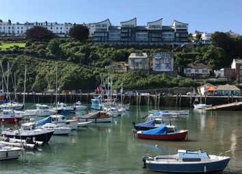 Thumbnail 1 bedroom flat for sale in Hillsborough Road, Ilfracombe