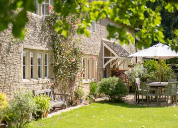 Thumbnail 4 bed property for sale in Fairford Road, Lechlade